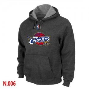 Sweat Gris foncé Cleveland Cavaliers - Homme