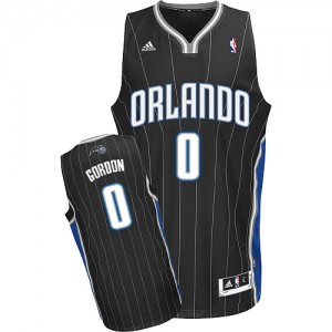 Maillot Swingman Orlando Magic NBA Alternate Noir - #0 Aaron Gordon - Homme