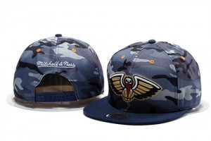 Casquettes MRN2S5H2 New Orleans Pelicans