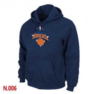 Sweat Marine New York Knicks - Homme