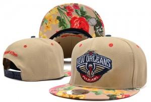 New Orleans Pelicans RDRV4NVG Casquettes d'équipe de NBA