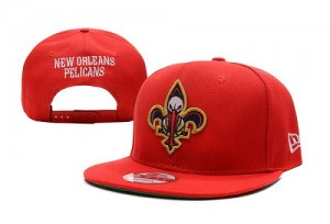 Snapback Casquettes New Orleans Pelicans NBA PLUFBH2X