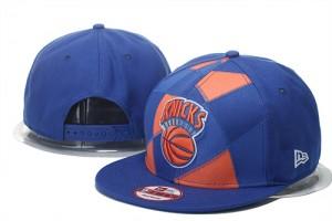 New York Knicks JCM3P8BT Casquettes d'équipe de NBA Expédition rapide