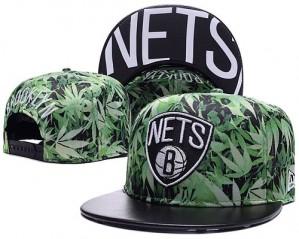 Casquettes NBA Brooklyn Nets TK3QLM68