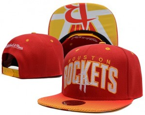 Snapback Casquettes Houston Rockets NBA ULAACNJ7