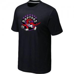 Tee-Shirt NBA Noir Toronto Raptors Big & Tall Homme