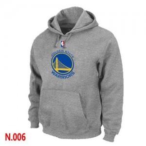 Sweat NBA Golden State Warriors Gris - Homme