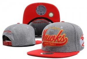Snapback Casquettes Atlanta Hawks NBA GTHC43VY