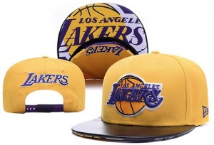 Casquettes Y8KEFVDE Los Angeles Lakers