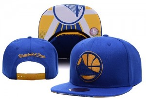 Golden State Warriors 73NSS4TV Casquettes d'équipe de NBA