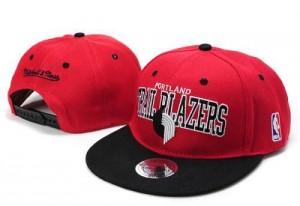 Snapback Casquettes Portland Trail Blazers NBA 8BFNRVUW