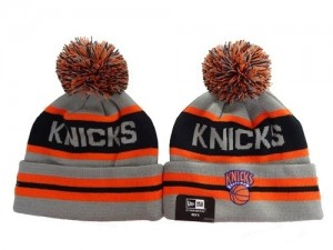 Bonnet Knit New York Knicks NBA RC8RRWTR