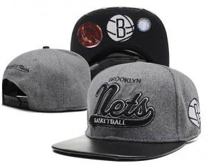 Snapback Casquettes Brooklyn Nets NBA N7D3NXW7