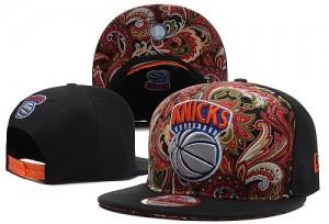 New York Knicks ETNJD8SH Casquettes d'équipe de NBA Vente pas cher
