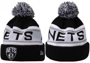 Casquettes DNFJUSD8 Brooklyn Nets