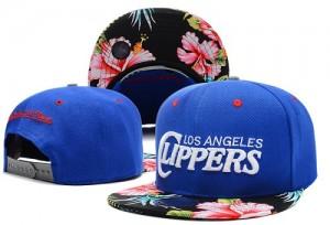 Los Angeles Clippers RY2XEB6B Casquettes d'équipe de NBA préférentiel