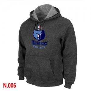 Sweat NBA Gris foncé Memphis Grizzlies Homme