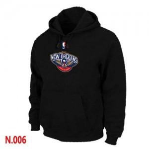 New Orleans Pelicans Noir Sweat d'équipe de NBA boutique en ligne - pour Homme